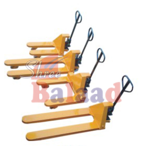 Loang / Small Hand Pallet Truck