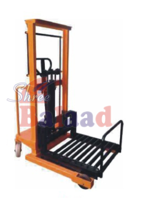 Roller / Drum Stacker